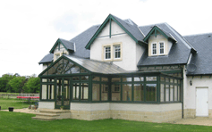 Bespoke Conservatories Edinburgh