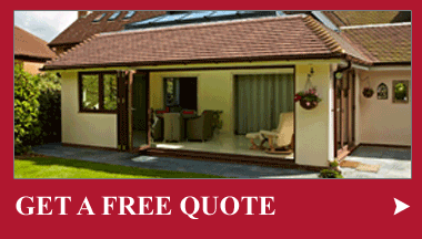 Special Offers on Sunrooms, House Extensions, Orangeries and Conservatories