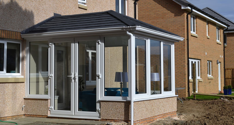 Gallery Bearsden Milngavie Conservatories