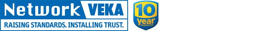 Network Veka 10 Year Guarantee