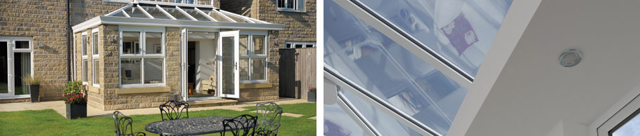 Orangeries across Scotland, Glasgow, Edinburgh, Bearsden, Bothwell and More...