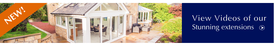 House Or Home Extensions Builders For Edinburgh Sunrooms