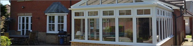 External conservatory photo
